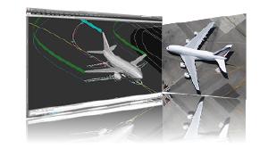 aeroturn 3D